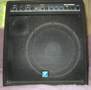 Keyboard amp. for sale