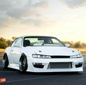 Want to buy s14 nissan 240sx