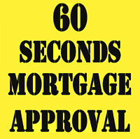 1ST & 2ND - NO APPRAISAL - NO CREDIT - NO INCOME- SELF EMPLOYED