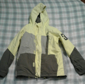 Youth ski or snowboarding suit