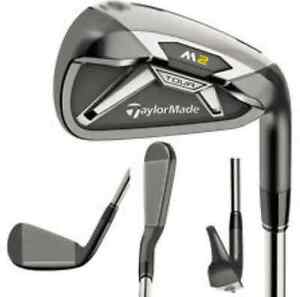 Taylormade M2 Tour Irons Right Handed