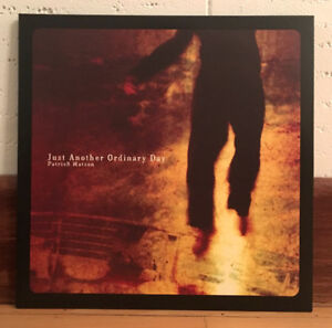 "VINYL LP - PATRICK WATSON ""JUST ANOTHER..."" GREAT CONDITION"