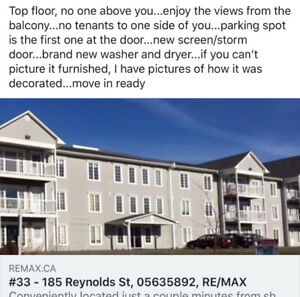 Condo for sale on the Northside