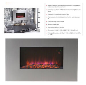 Electric Fireplace Canadian Tire Kijiji In Ontario Buy Sell
