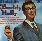 2 LP SET - Buddy Holly- All time greatest hits