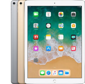 Ipad pro 12.9, 256 gb silver, brand new, pick from apple store