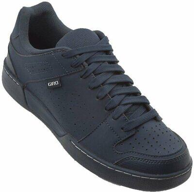 Giro Jacket II MTB Bike Shoes Midnight Blue