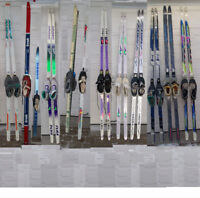 12 cross country      skis package Laval / North Shore Greater Montréal Preview