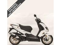2017 PEUGEOT SPEEDFIGHT 50 4 PURE AC 50 BRAND NEW!