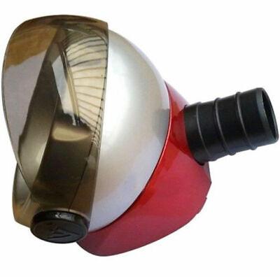 Jt-49 Dental Lab Equipment Desktop Suction Base For Dust Collector Polishing