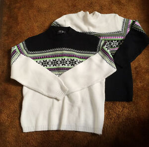 Sweaters Arctic Cat Mens and Ladies Vintage 1970's (2)