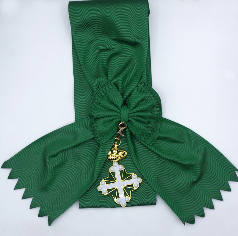 Grand Cross of the Order of Saint Maurice and Saint Lazarus Replica