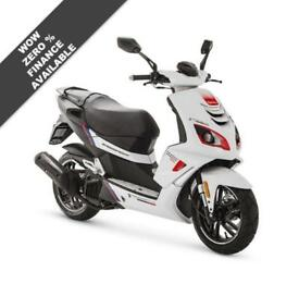 2018 PEUGEOT SPEEDFIGHT 125 R-CUP***NEW MODEL***