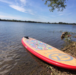 Suplove Stand Up Paddle Board