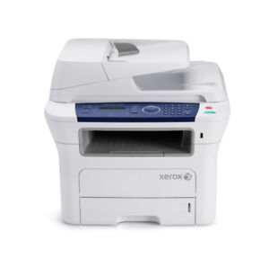 Xerox Workcentre R 3220 With Genuine Toner
