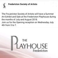 Fredericton Society of Artists