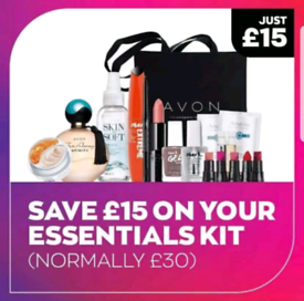 join to Avon