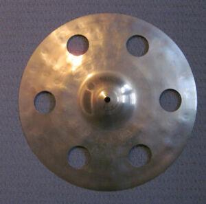 """Sabian 16"""" HHX Dave Weckl Series Evolution O-zone Crash Cymbal"""