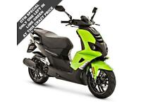 2016 PEUGEOT SPEEDFIGHT 4 50 BRAND NEW!