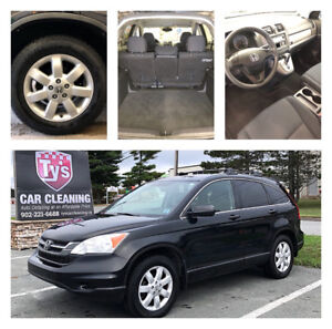 2011 Honda CRV - REDUCED