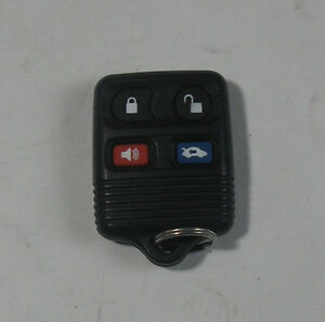 FORD CAR KEYLESS ENTRY REMOTE CONTROLS (CAR KEY FOBs) Kitchener / Waterloo Kitchener Area image 2