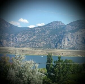 Long-term Osoyoos Lakeview Home