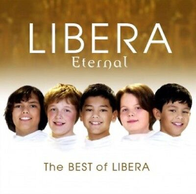 Eternal  The Best Of Libera 2 Cd Knaben Chor Klassik Pop Crossover New