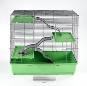 New in box Kaytee multi-level exotic animal cage for sale!!!!!!!