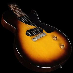 Vintage 1955 Gibson Les Paul Junior Original Excellent Condition