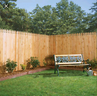 Fences, Decks, Siding, Interior work Call us!!