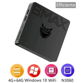 BMAX B1 Mini PC Windows 10