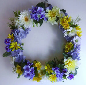 SPRING WREATHS FOR SALE
