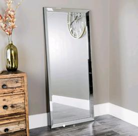 New Full Length Luna Floor Mirror