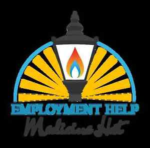 Maximize your employment search success!