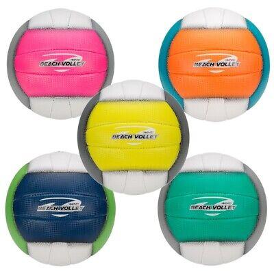 Avento® Beach Strandvolleyball  Volleyball  Gr. 5  soft touch Jump-floater