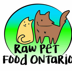 Raw For Pets Products