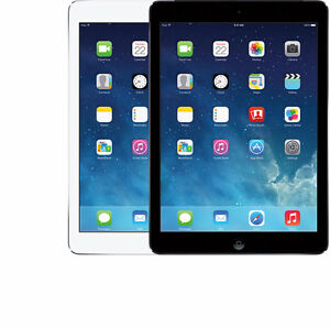 Apple IPad Air 32 gig,like new condition