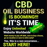 FREE BUSINESS OPPORTUNITY!  Don't miss out!