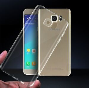 FLEXIBLE SNAP ON ULTRA THIN COVER CASE FOR SAMSUNG S6 S7 NOTE 5 Regina Regina Area image 6
