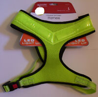 MASTER PAWS Polyester Soft Mesh Harness