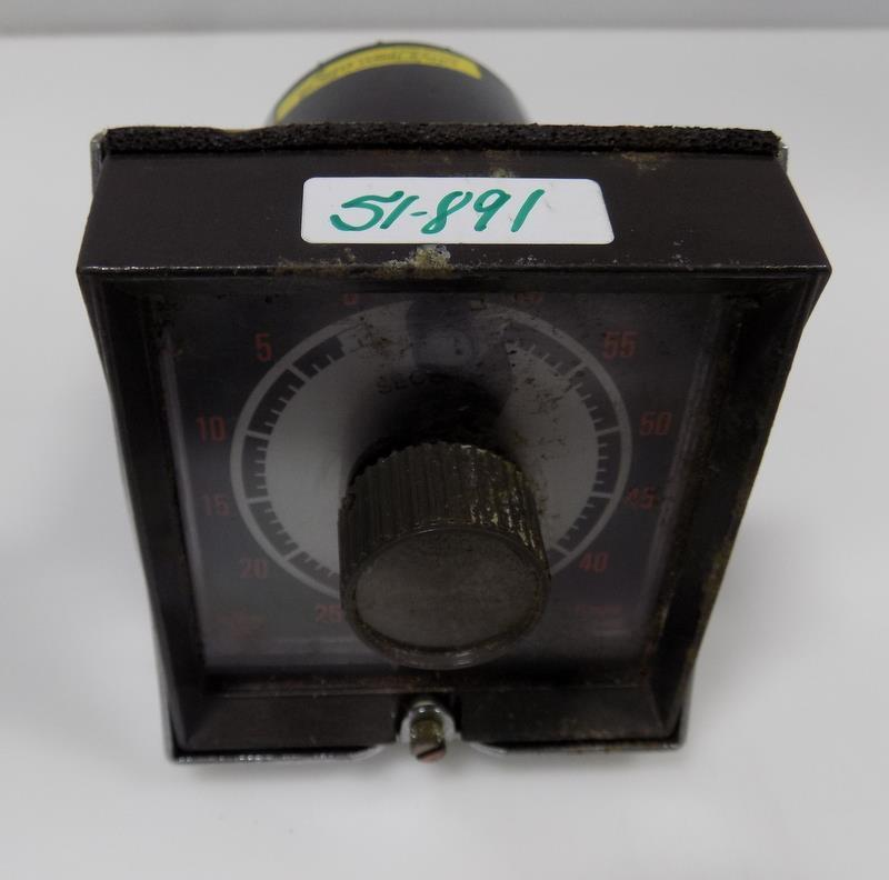 EAGLE SINGNAL CONTROLS TIMER HP51A6