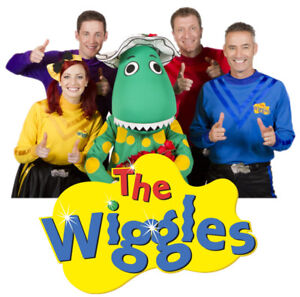 The Wiggles - Chatham, ON