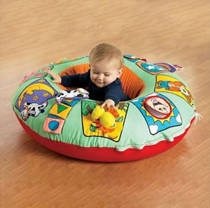 Fisher-Price inflatable play tube
