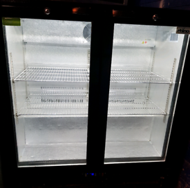 Pub fridge