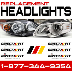 [2002-16] Nissan Altima ► New Headlights / Lamps ✓ON SALE