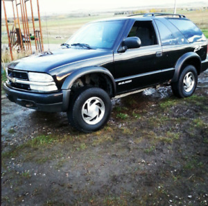 2000 zr2 blazer manual