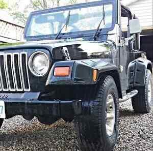 1998 Jeep TJ Other Sarnia Sarnia Area image 3