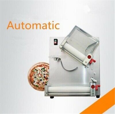 Automatic And Electric Pizza Dough Rollersheeter Machine Pizza Making Machin Kz