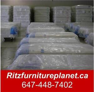 MATTRESS WAREHOUSE SALE