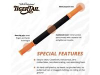 Tiger Tail The Long One sports massage roller